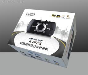 T9M超高清顶级行车记录仪高档包装