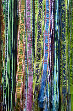 湘西少数民族湘绣刺绣手工艺品