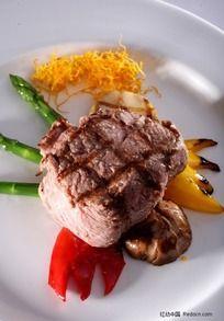 新西兰美食-羊肉