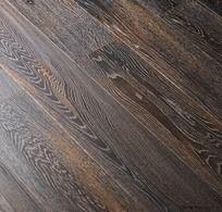 黑胡桃仿古木地板