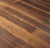 鸡翅木(红木类)仿古木地板