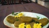 初夏降暑传统美食