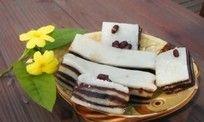 蜜蒸糕 初夏降暑传统美食