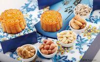 果仁豆沙(青花瓷)