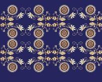 鱼的装饰纹样设计