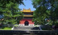 盛京东陵古建筑园林