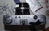 国产旁轴相机