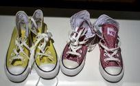 帆布鞋 休闲鞋