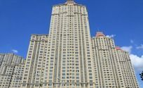 宏伟的高楼大厦高清图
