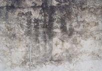 风蚀的墙壁