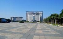 温州世纪广场市政府