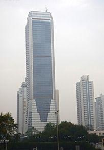 广州广东国际大厦
