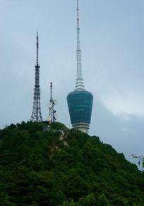 深圳电视塔
