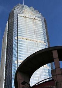 浙江最高楼,温州世贸大厦