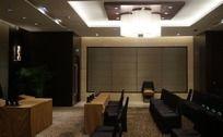 五星级酒店会议室
