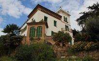 欧洲花园别墅