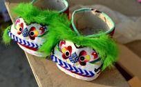 精致的宝宝鞋