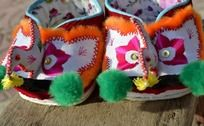 精致宝宝鞋
