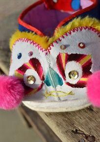 漂亮宝宝鞋