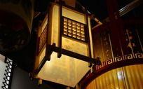 方形宫灯灯笼