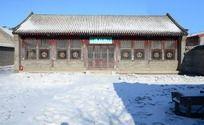哈尔滨道台府老物件博物馆
