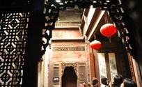 宏村古建筑