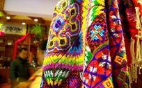 手工棉织品