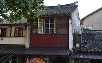 水乡古建筑