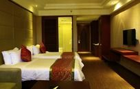 三亚维景酒店双标客房