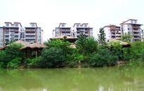 千舟湾河边公寓