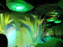 上海世博会中国馆灯饰