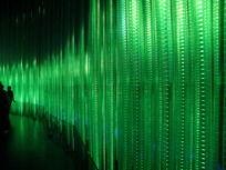 上海世博会中国馆灯柱