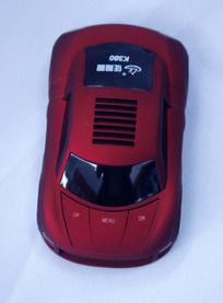 征服眼汽车模型电子眼