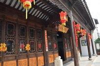 南翔老街游客中心
