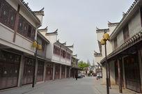 三河古镇街道