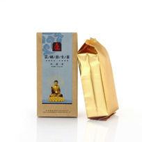养颜盒装茶