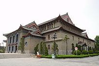 河南大学大礼堂