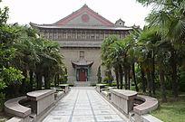 河南大学文物馆