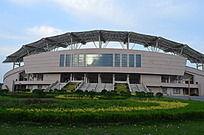 郑州大学体育馆