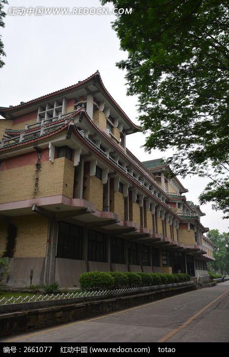 广州华南理工大学图片
