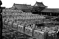 北京旅游风景