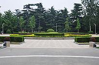 公园休闲场所