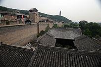 皇城相府的小京城