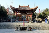 圆融寺的古佛宝典
