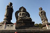 圆融寺释迦牟尼像