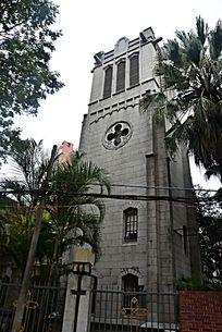广州基督教东山堂