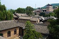皇城相府的民居民宅