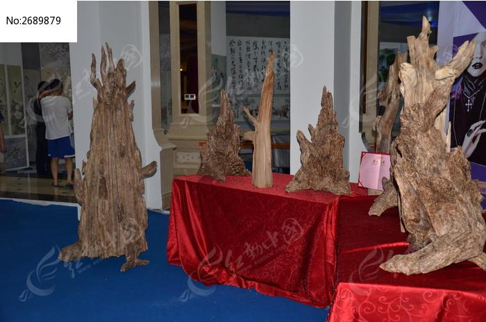 木雕工艺图片