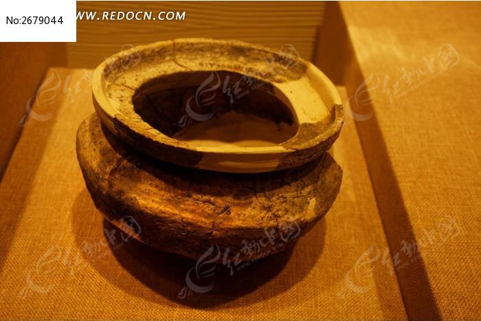 素材 中国 陶瓷/青釉壶青瓷瓶酱釉陶瓷 考古学 古代古董历史中国陶艺古董陶瓷...