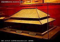中国文化建筑